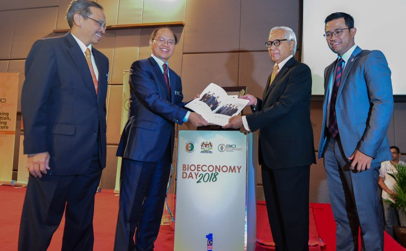 Heart and Soul in theBioeconomy